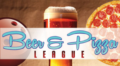 Beer and Pizza League