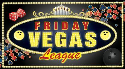 Friday Vegas