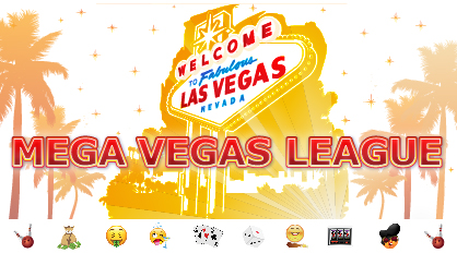 Mega Vegas