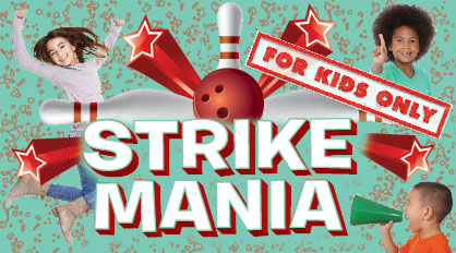 Strike Mania
