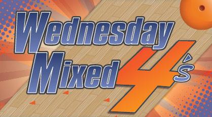 Wed Mixed 4